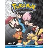 Pokemon Black and White Vol 08