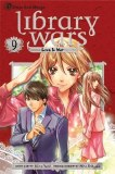 Library Wars Love and War Vol 09