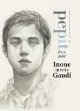Pepita HC Inoue Meets Gaudi