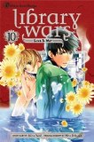 Library Wars Love and War Vol 10