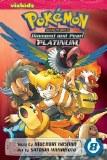 Pokemon Adventures Platinum Vol 08
