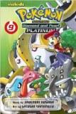 Pokemon Adventures Platinum Vol 09