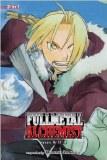 Fullmetal Alchemist 3-in-1 Vol 06 vols 16-17-18