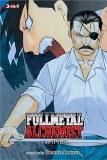 Fullmetal Alchemist 3-in-1 Vol 08 vols 22-23-24