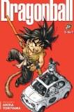 Dragon Ball 3 in 1 Vol 01