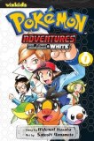Pokemon Adventures Black and White Vol 01