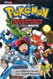 Pokemon Adventures Black and White Vol 05