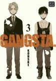 Gangsta Vol 03