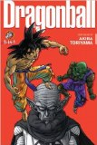 Dragonball 3 in 1 Vol 06 Includes 16-17-18