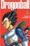 Dragonball 3 in 1 Vol 07 Includes 19-20-21