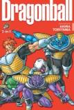Dragon Ball 3-in-1 Edition Vol. 8 Vol 22, 23 & 24