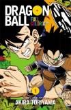 Dragon Ball Full Color Saiyan Arc Vol 01