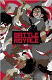 Battle Royale Remastered Novel