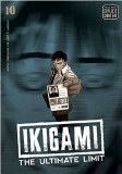Ikigami Ultimate Limit Vol 10