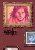 Monster Omnibus Volume 1
