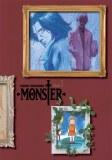 Monster Omnibus Volume 3