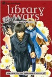 Library Wars Love and War Vol 12