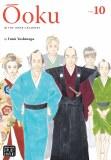 Ooku Inner Chambers Vol 10