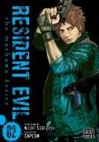 Resident Evil Marhawa Desire Vol 02