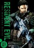 Resident Evil Marhawa Desire Vol 03
