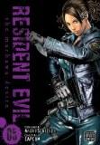 Resident Evil Marhawa Desire Vol 05