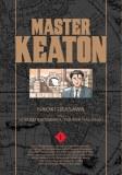 Master Keaton Vol 01