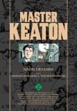 Master Keaton Vol 02