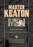 Master Keaton Vol 04