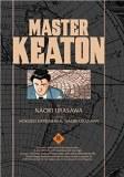 Master Keaton Vol 08