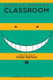 Assassination Classroom Vol 02