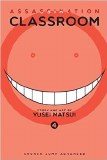 Assassination Classroom Vol 04