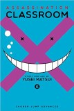 Assassination Classroom Vol 06