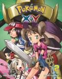 Pokemon XY Volume 2