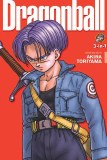 Dragon Ball 3-in-1 Vol 10 vol 28-29-30