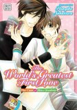 World's Greatest First Love Vol 1