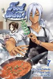 Food Wars Vol 07