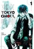 Tokyo Ghoul Vol 01