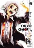 Tokyo Ghoul Vol 06