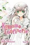 Komomo Confiserie Vol 01