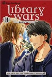 Library Wars Love and War Vol 14