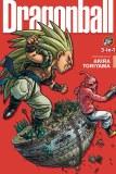 Dragon Ball 3-in-1 Vol 14 vol 40-41-42
