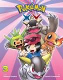 Pokemon XY Volume 3