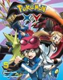 Pokemon XY Volume 05
