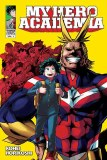 My Hero Academia Vol 01
