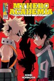 My Hero Academia Vol 02