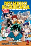 My Hero Academia School Briefs Vol 02