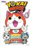 Yo-Kai Watch Vol 04