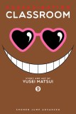 Assassination Classroom Vol 09