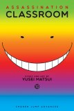 Assassination Classroom Vol 10