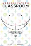 Assassination Classroom Vol 12